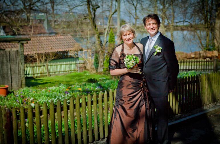 Corinne Hofmann Hochzeit  Ahorn News
