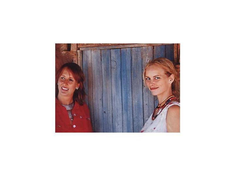 Corinne Hofmann Hochzeit  Die weiße Massai DVD Test 9 Testberichte & Erfahrungen