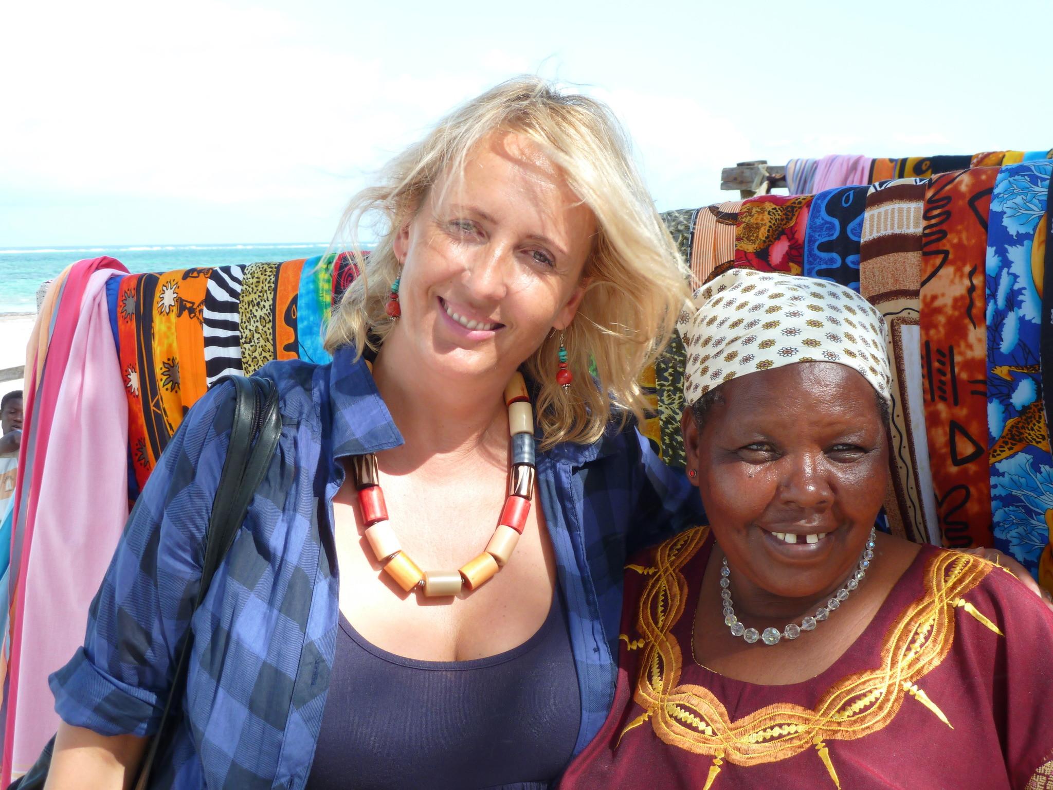 """Corinne Hofmann Hochzeit  """"Afrika meine Passion"""" Nordhausen"""