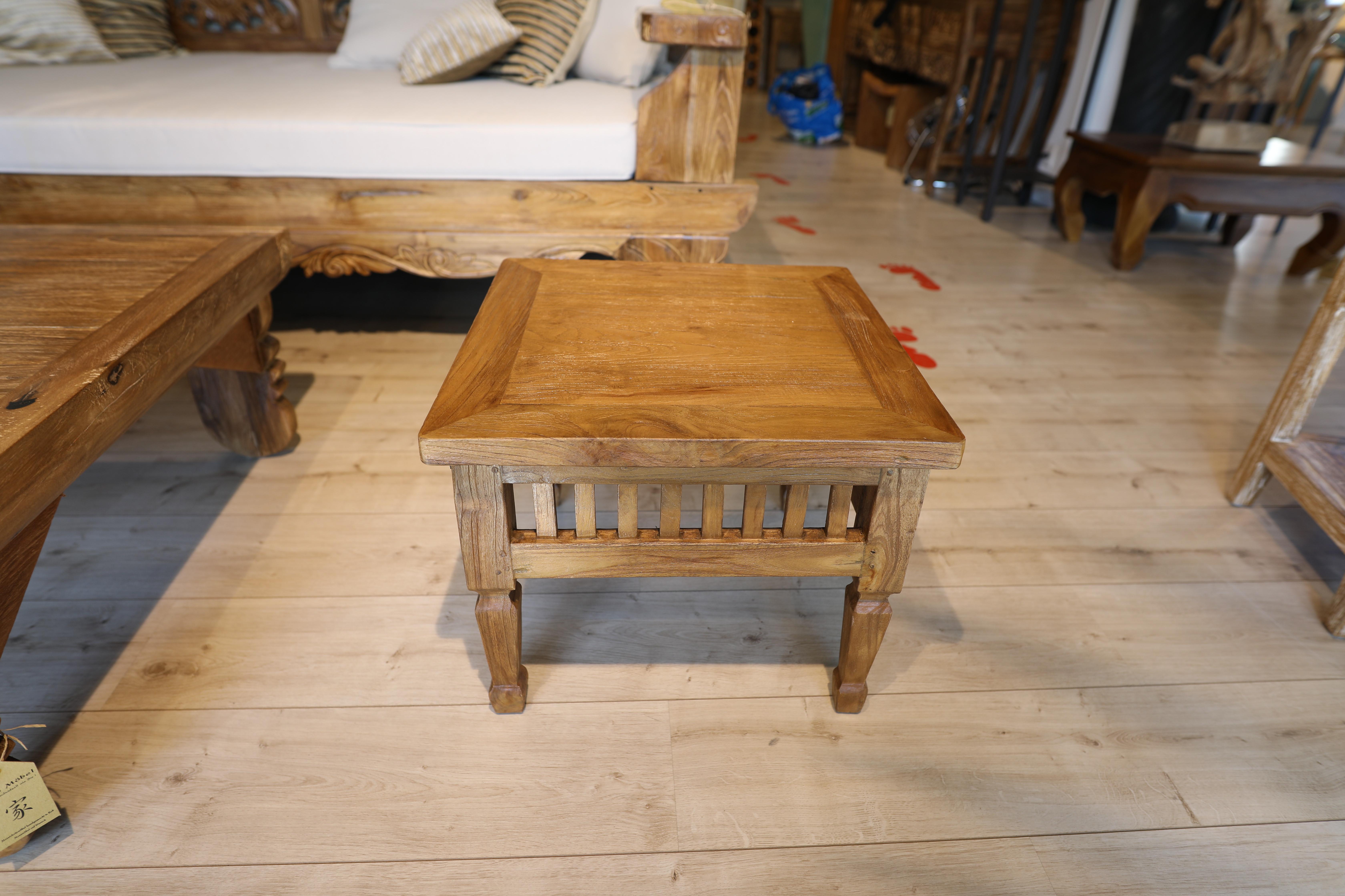 Couchtisch Klein  Couchtisch klein Asia Möbel