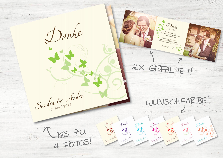Danksagungskarten Hochzeit Günstig  Danksagungskarten Hochzeit Günstig Frisch Beste Von