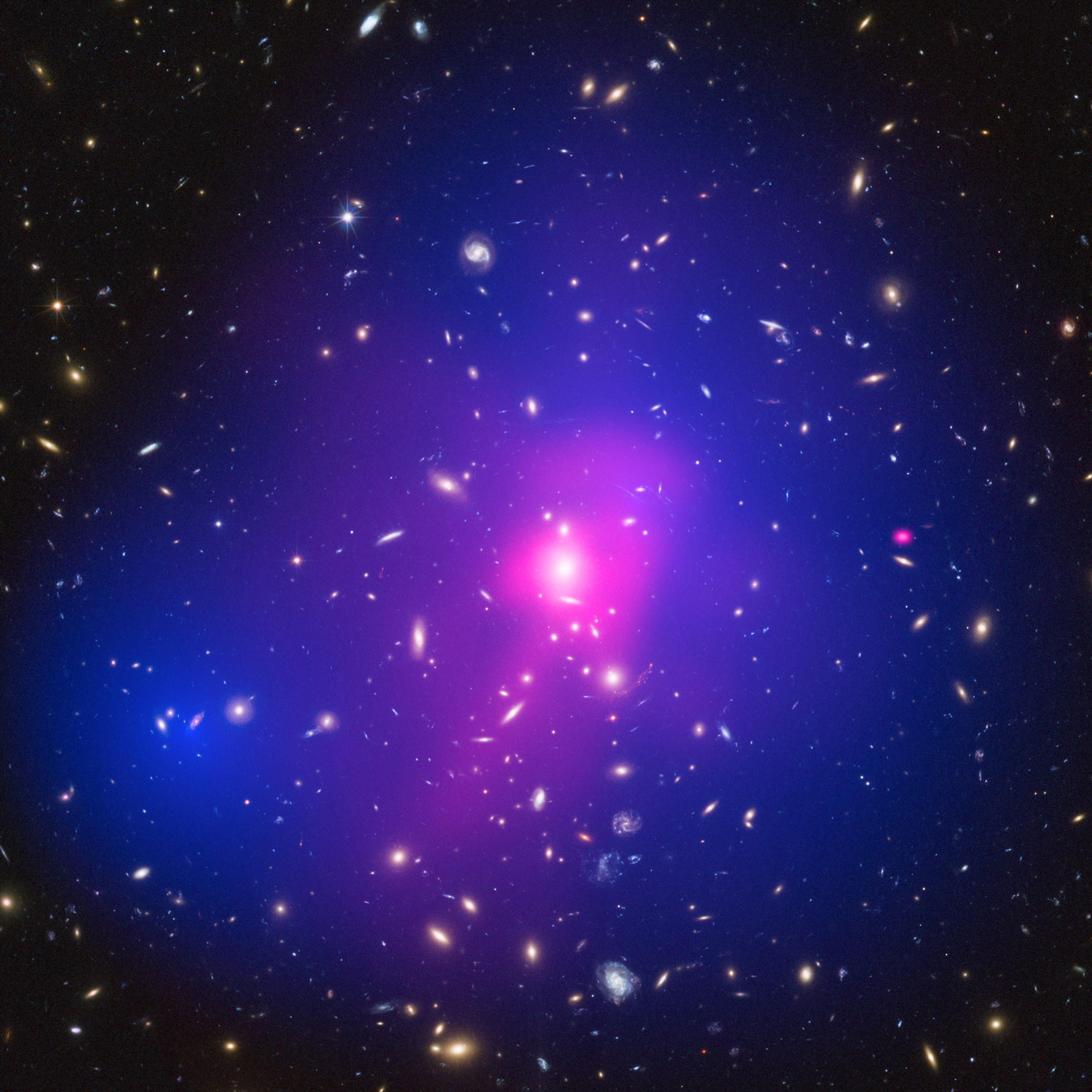 Dark Matter  10 Interesting Mysteries of the Universe Toptenz