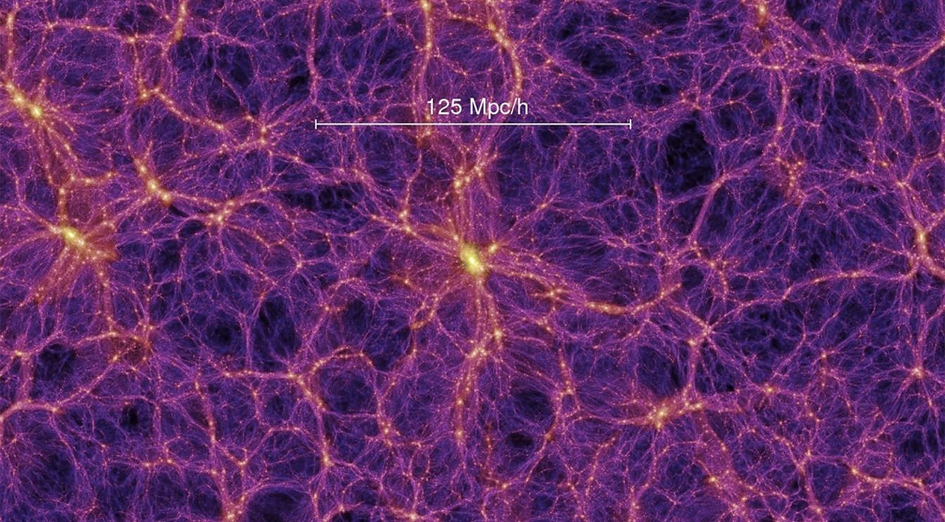 Dark Matter  What is dark matter ExtremeTech