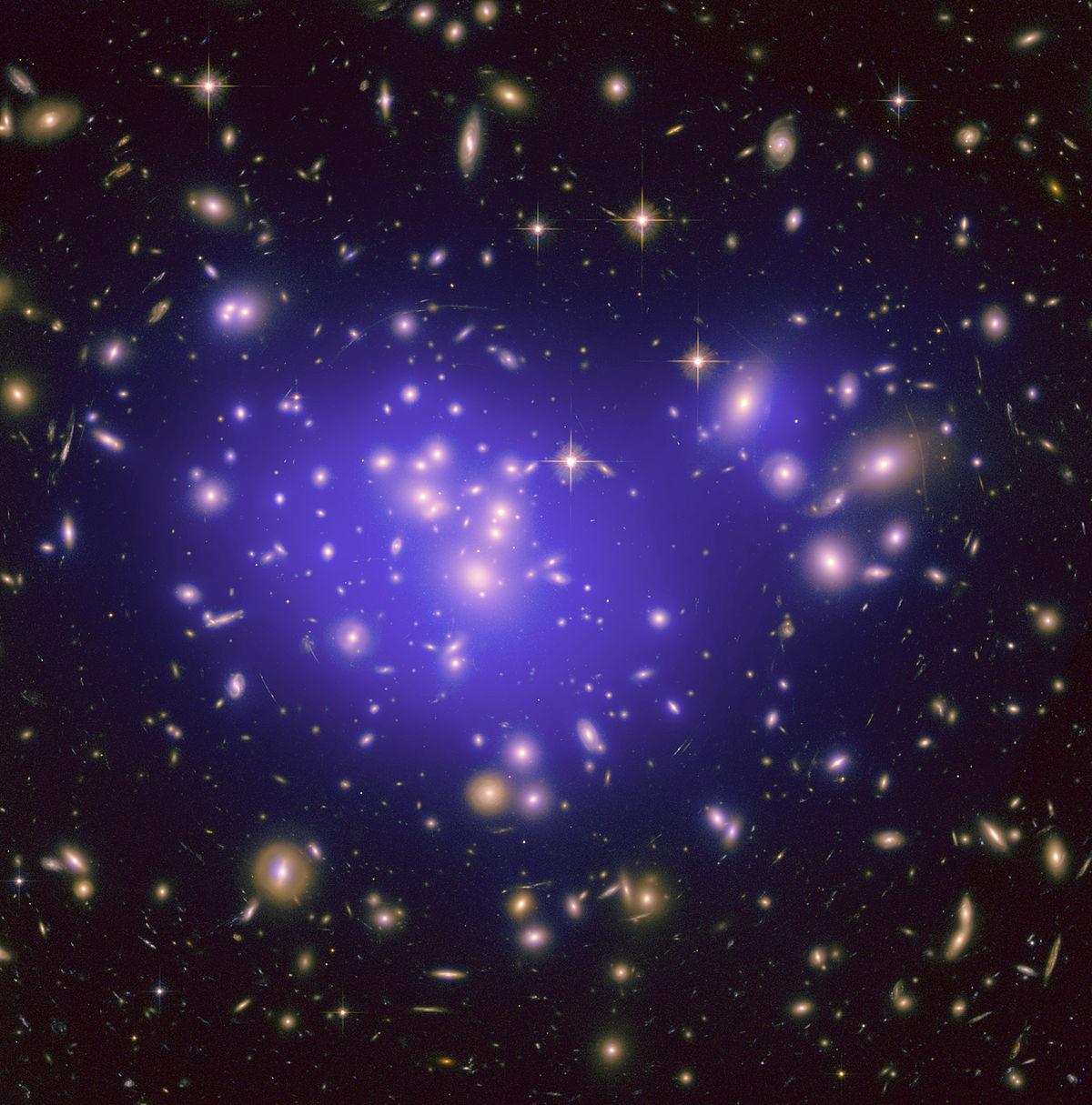 Dark Matter  Baryonic dark matter