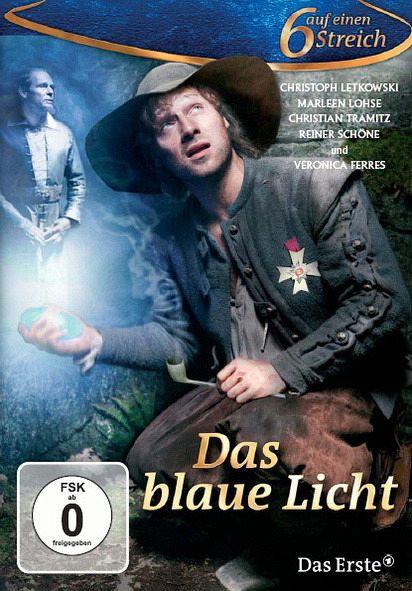 Das Blaue Licht  Das blaue Licht auf DVD Portofrei bei bücher