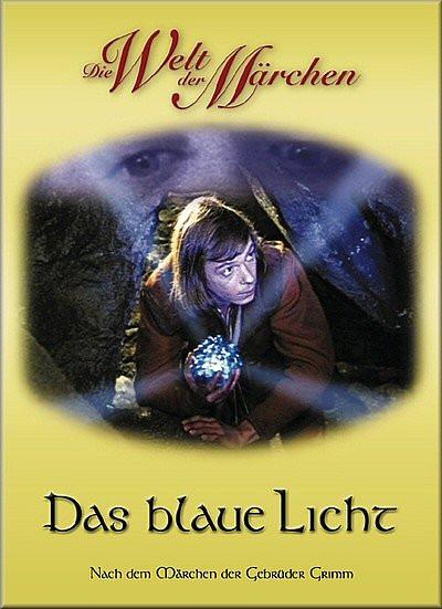 Das Blaue Licht  Das blaue Licht DEFA Märchenfilme auf DVD