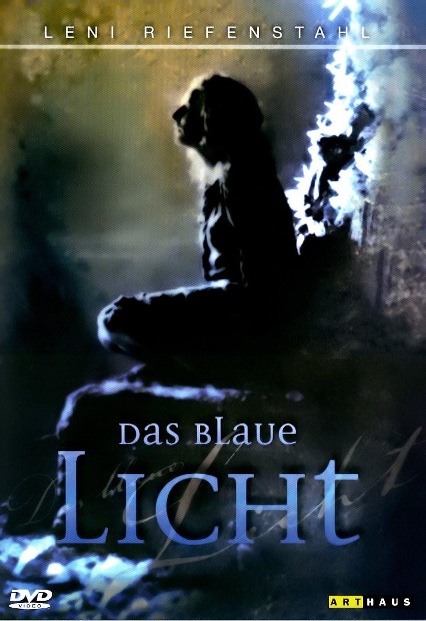 Das Blaue Licht  Das blaue Licht DVD oder Blu ray leihen VIDEOBUSTER