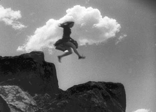 Das Blaue Licht  Leni Riefenstahl 1932 DAS BLAUE LICHT Eine Legende aus