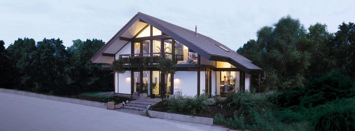 Davinci Haus  Fellbach bei Stuttgart DAVINCI HAUS
