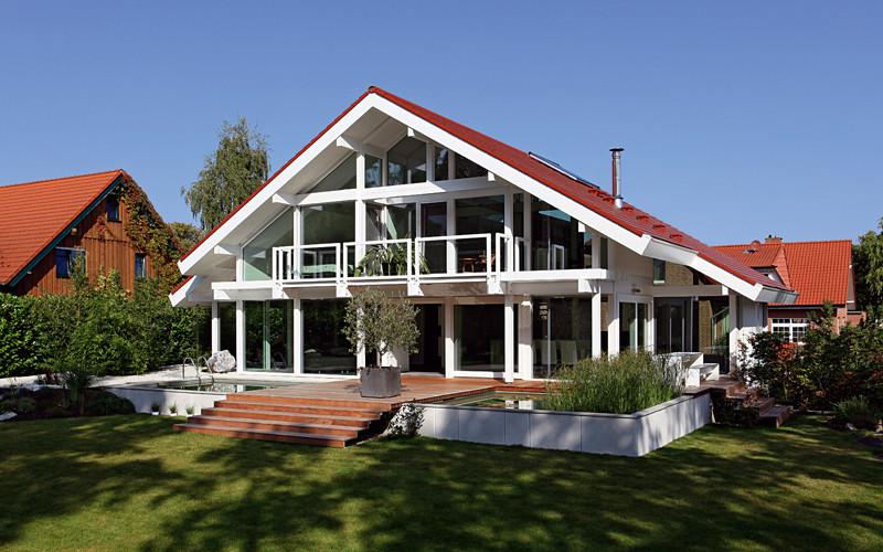 Davinci Haus  Wellness Haus in Hameln DAVINCI HAUS