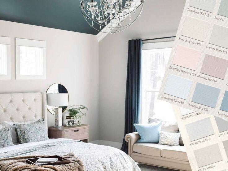 Decke Streichen  Die besten 25 Decke streichen Ideen auf Pinterest