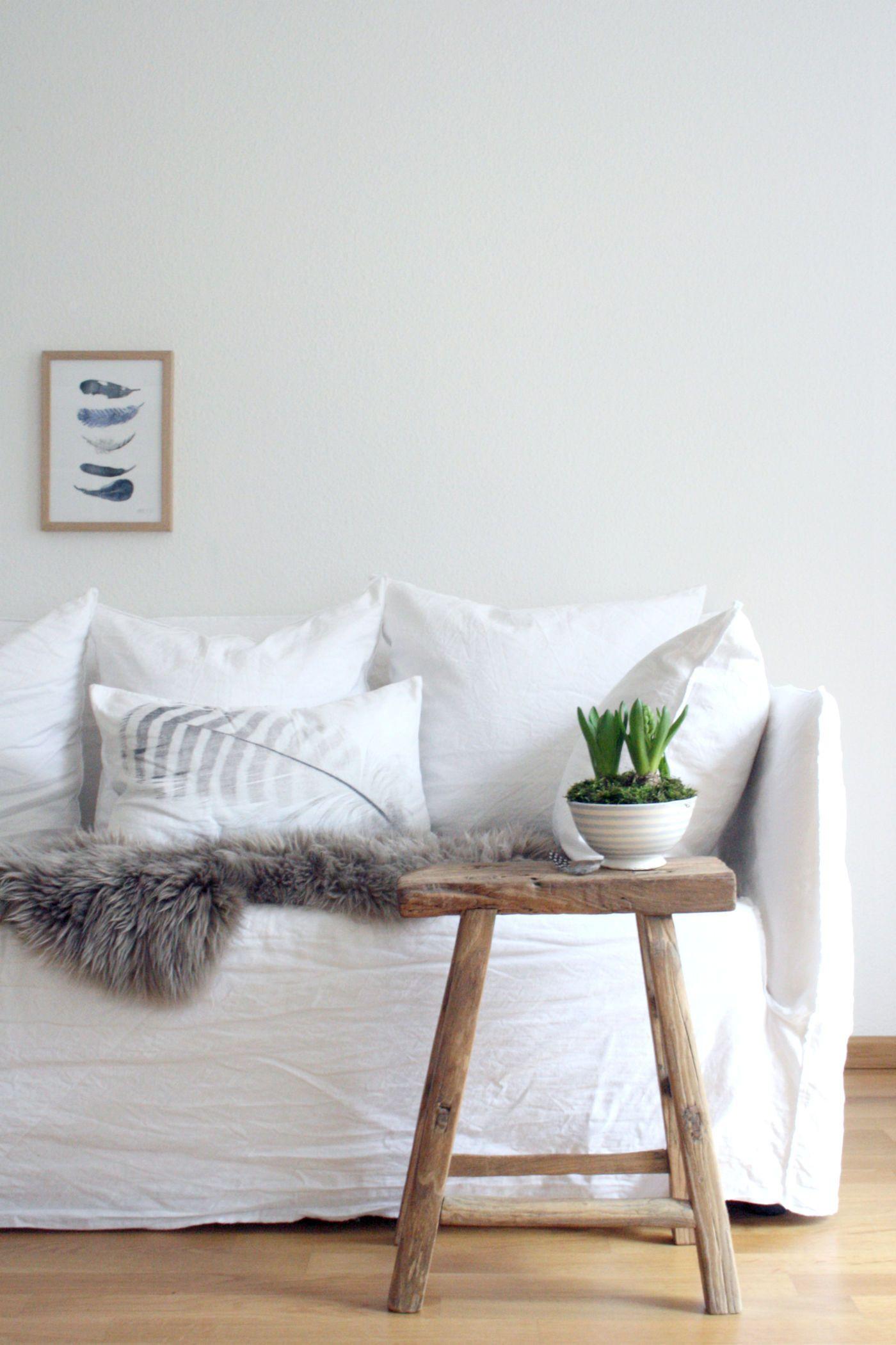 Deko Für Wohnzimmer  Die schönsten Wohnzimmer Deko Ideen