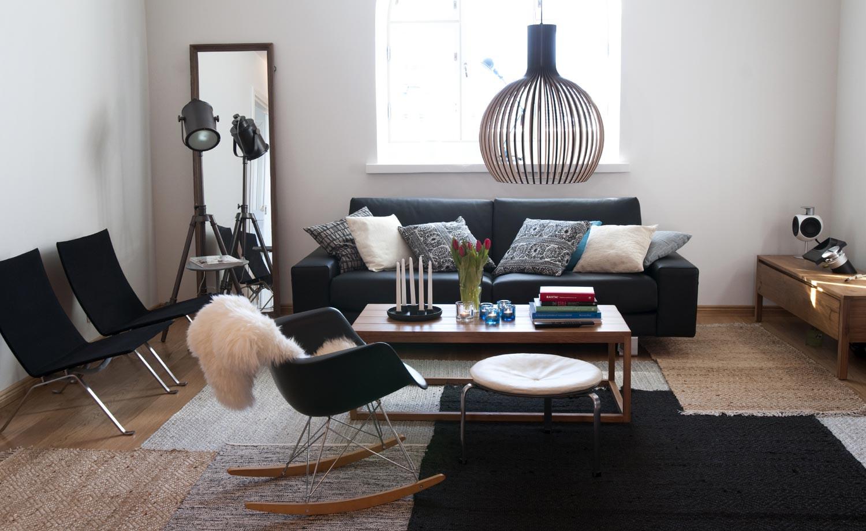 Deko Für Wohnzimmer  Schöne Deko Ideen für das Wohnzimmer