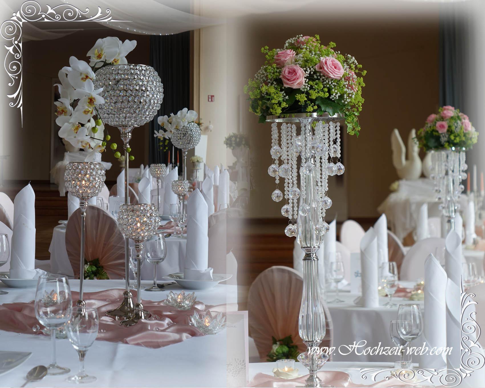 Dekoservice Hochzeit  Hochzeitsdekoration und Eventdekoration in Oberhausen
