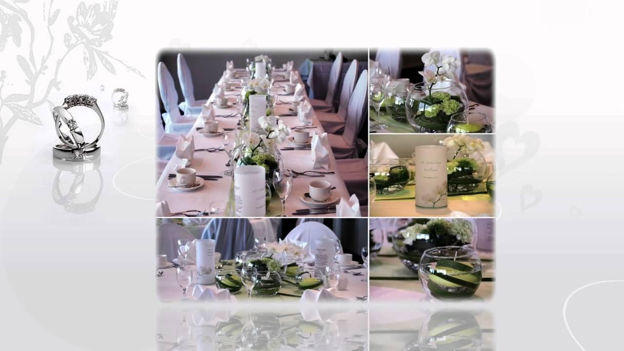 Dekoservice Hochzeit  Deko & Design Dekoservice Hochzeit