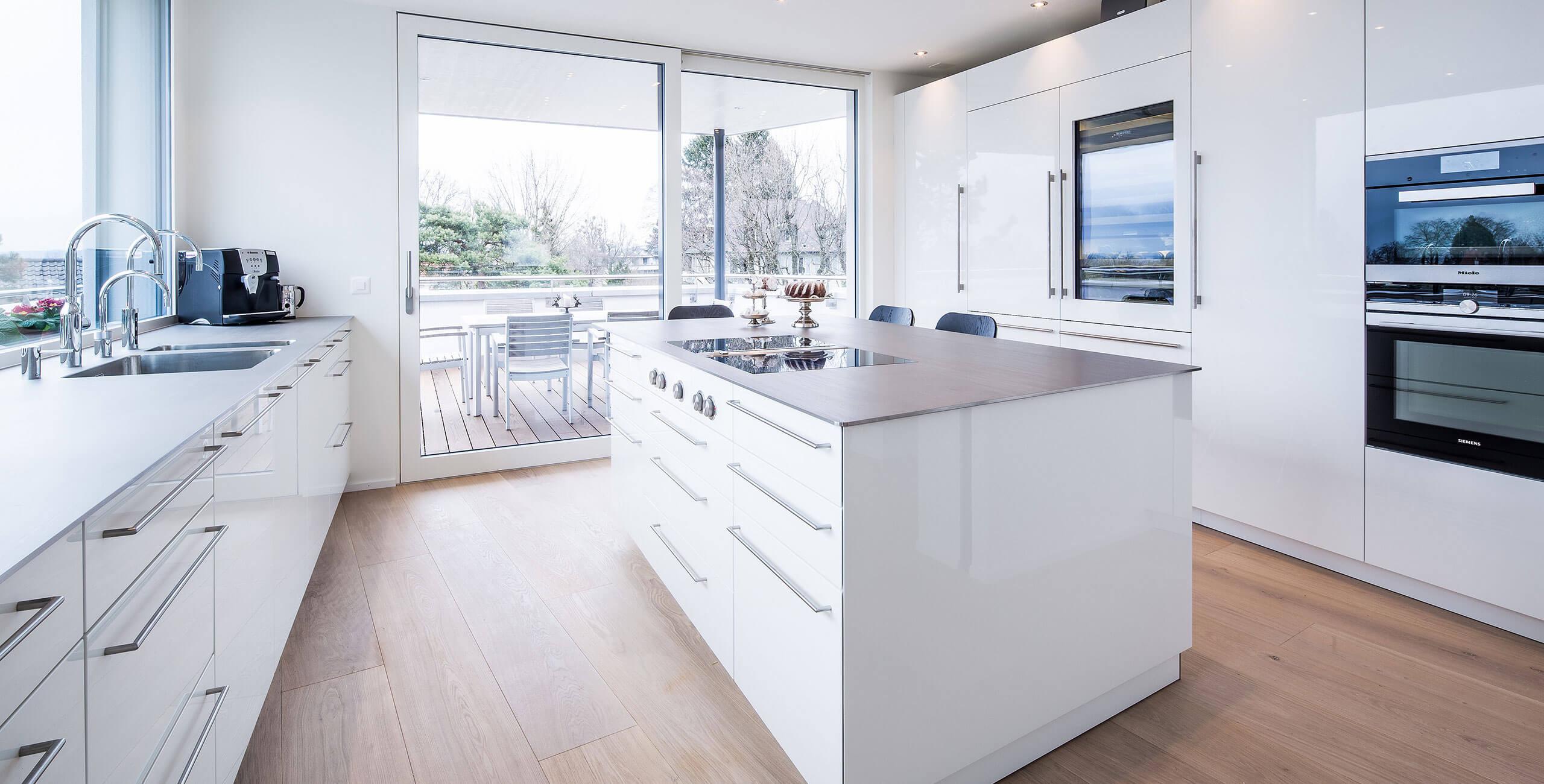 Design Küchen  Design Küchen premium Küchendesign der Extraklasse