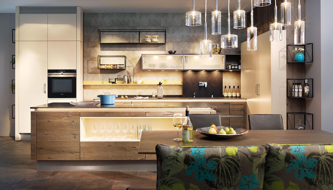 Design Küchen  Design Küchen