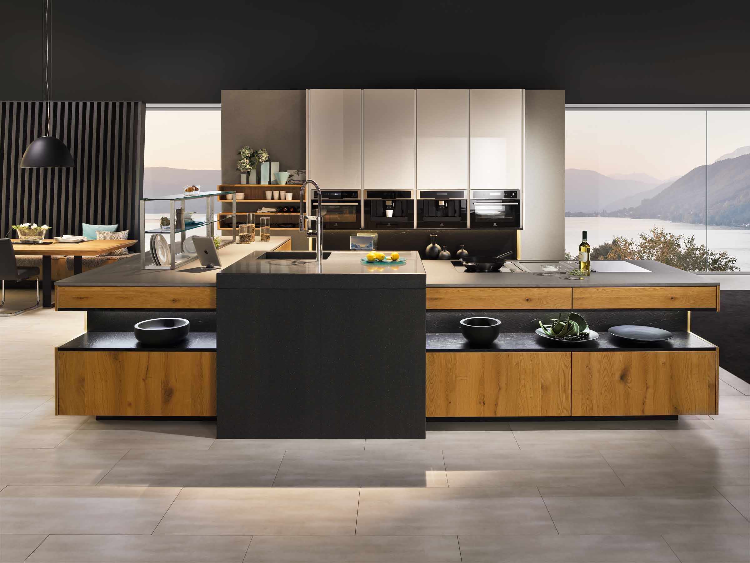 Design Küchen  Scala