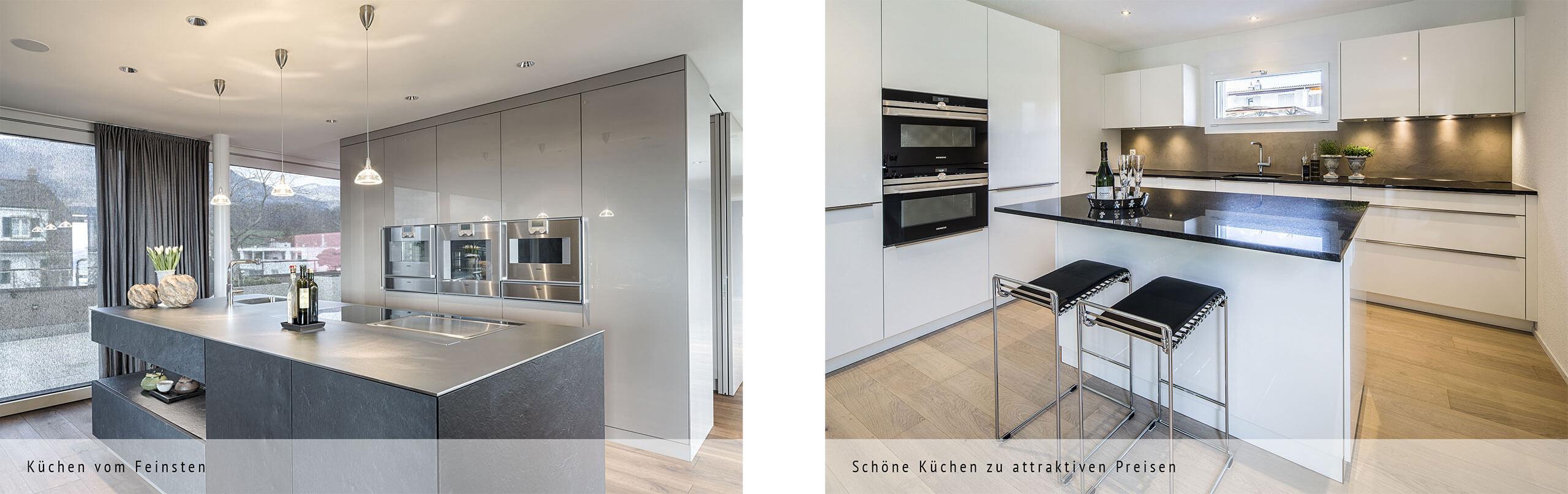 Design Küchen  Design Küchen Ihre neue Küche mit Design Küchen by Zbären