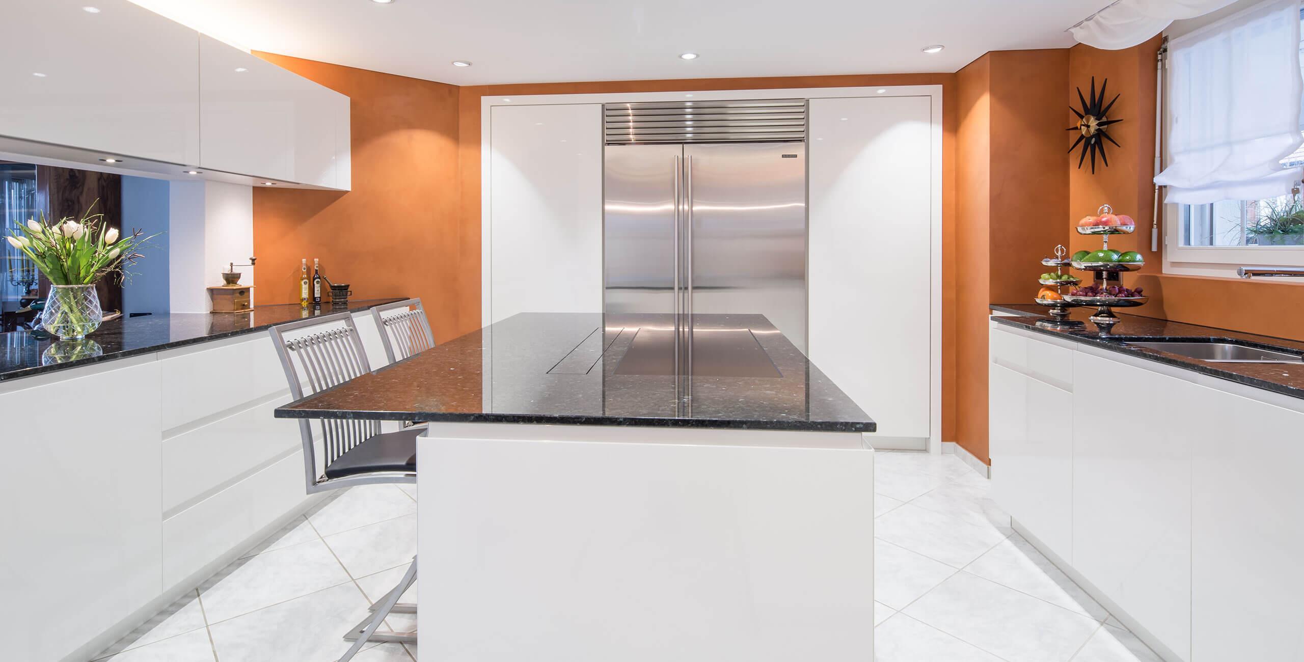Design Küchen  Design Küchen Ihre neue Küche mit Design Küchen by Theo
