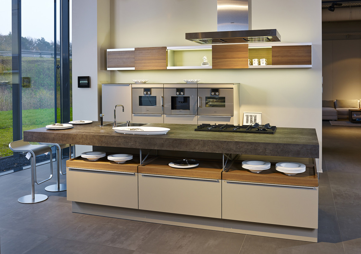 Design Küchen  Deutsche Design Küchen • Küchen Ekelhoff