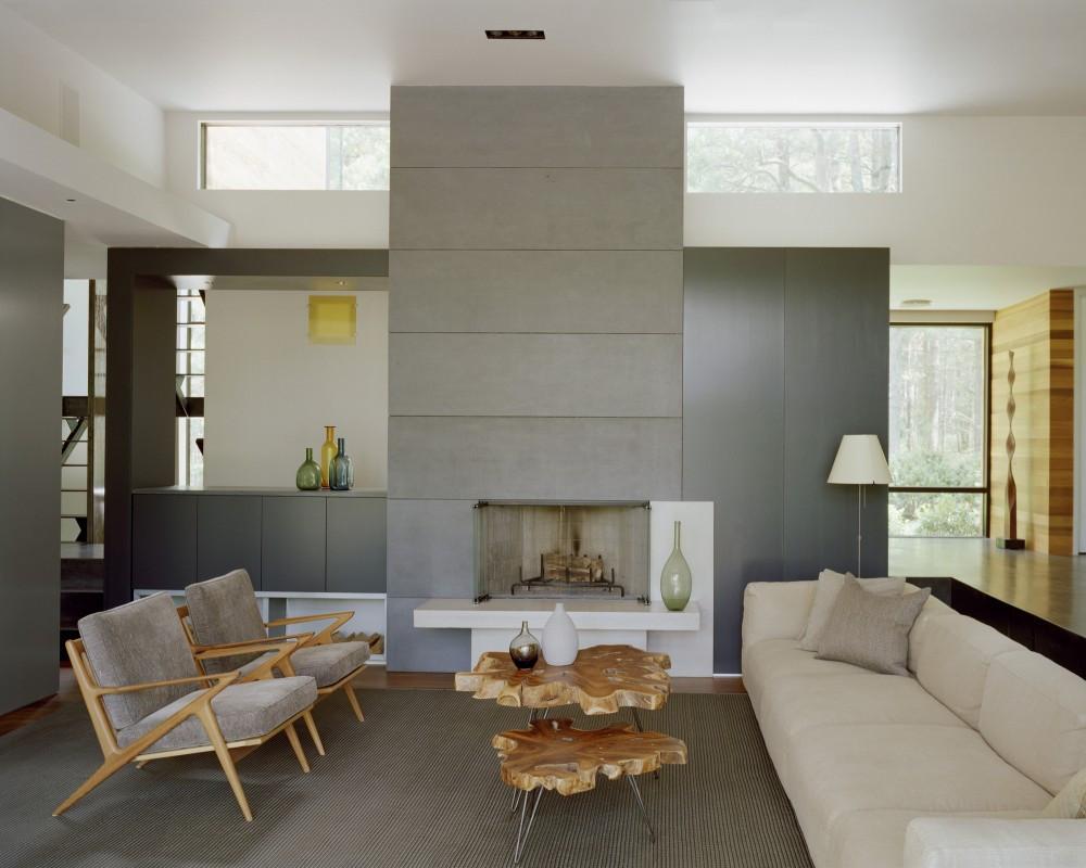Design Wohnzimmer  70 moderne innovative Luxus Interieur Ideen fürs Wohnzimmer