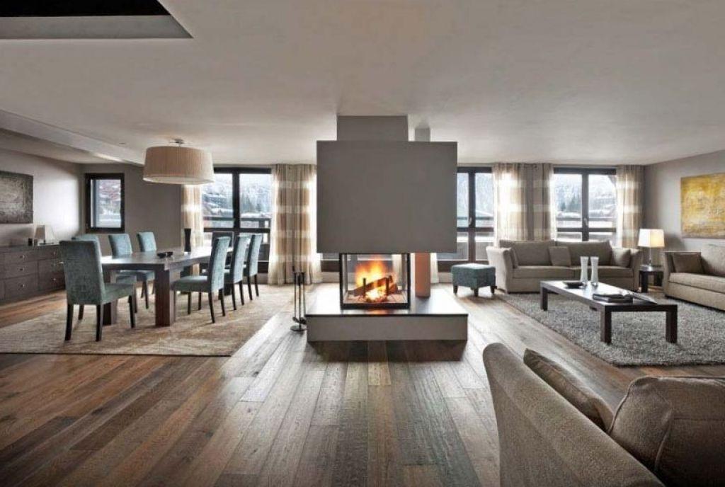 Design Wohnzimmer  moderne wohnzimmer mit kamin wohnzimmer mit kamin modern