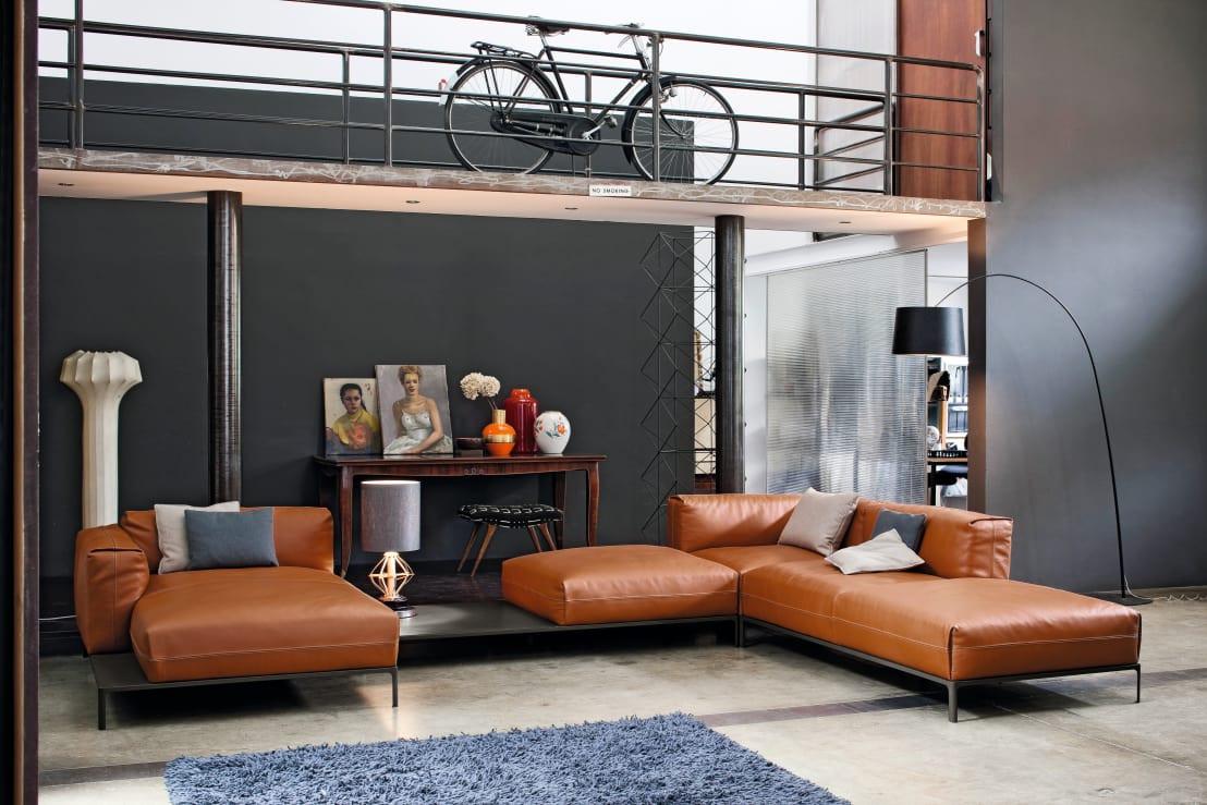 Design Wohnzimmer  Die schönsten Ideen für ein Design Wohnzimmer