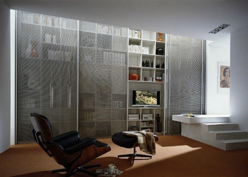 Design Wohnzimmer  Innenarchitekt Modernes Wohnzimmer Design RAUMAX