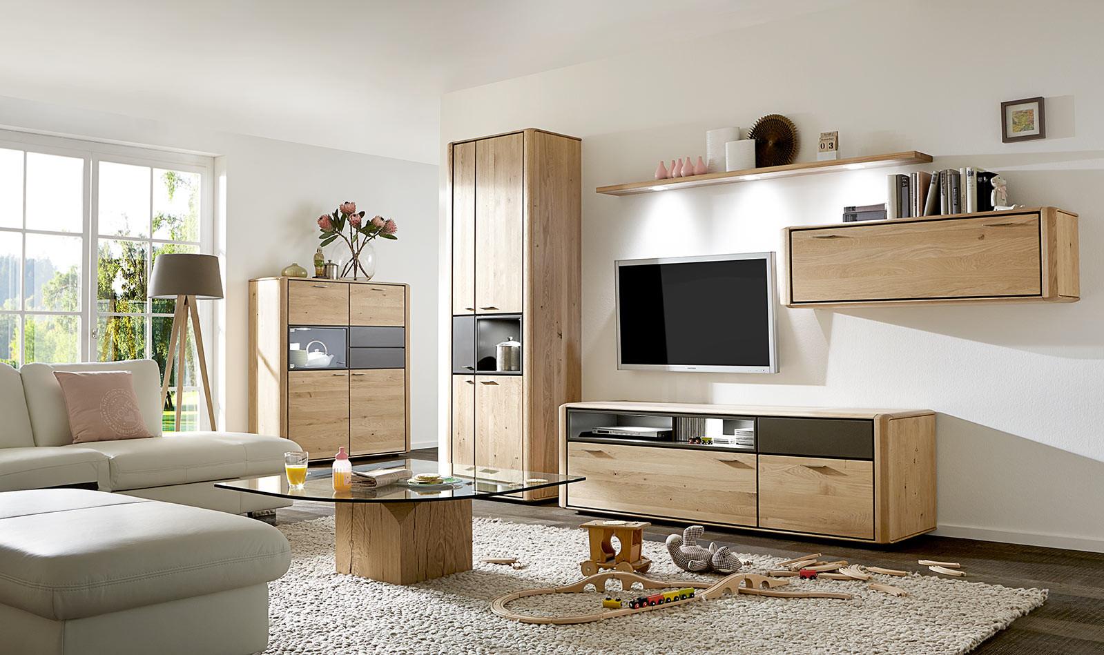 Design Wohnzimmer  Living Rooms Ranges emilio Venjakob Möbel