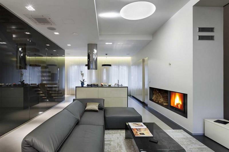 Design Wohnzimmer  125 Wohnideen für Wohnzimmer und Design Beispiele