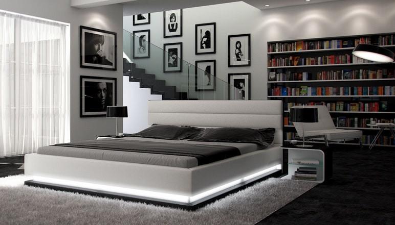 Designer Betten  Designer Betten online kaufen Möbel A Z SalesFever