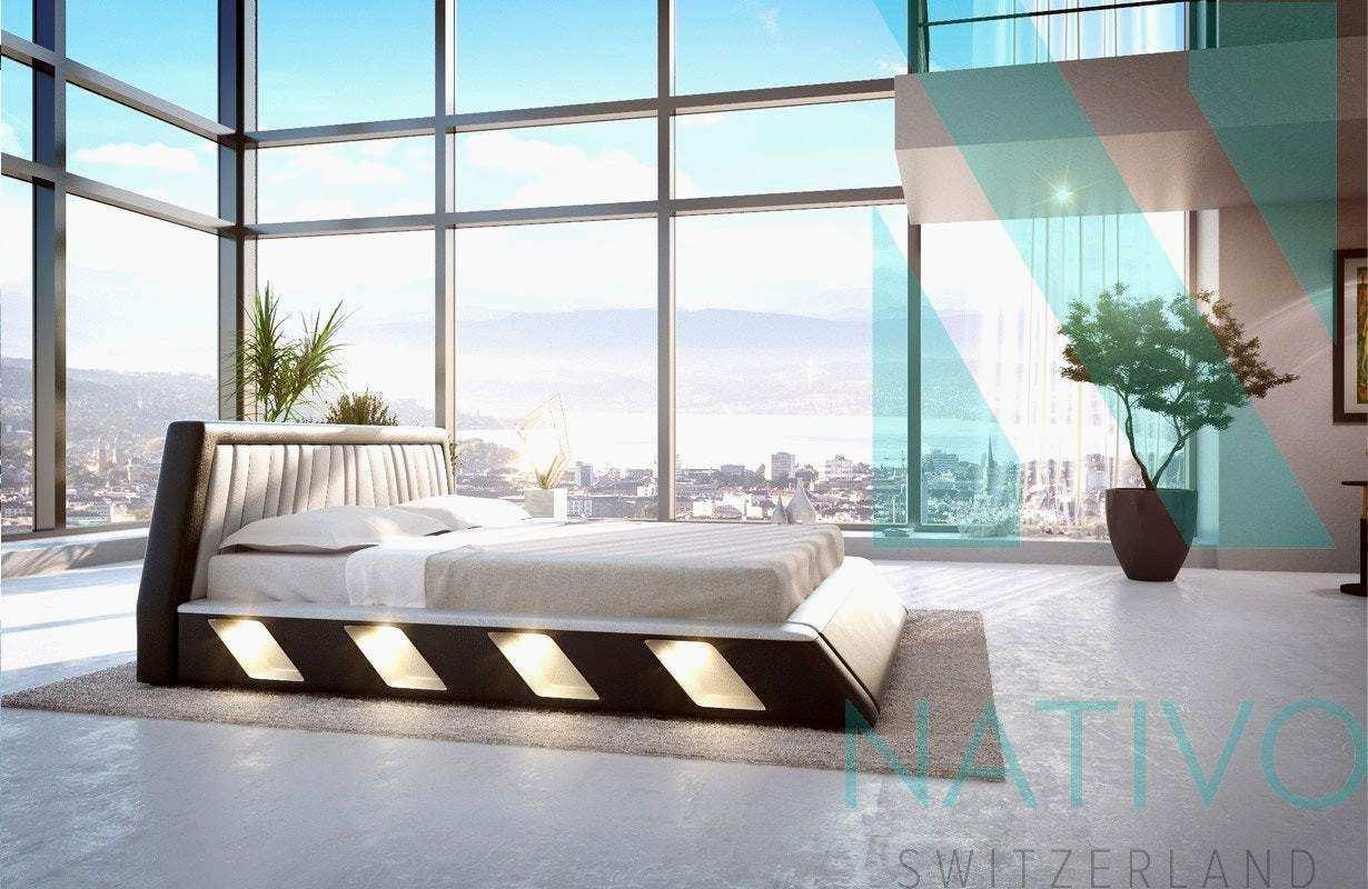 Designer Betten  Designer Betten Günstig WaterSoftnerGuide