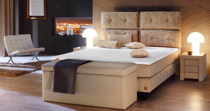 Designer Betten  Designer Betten Galerie in der Boxspring Welt ansehen