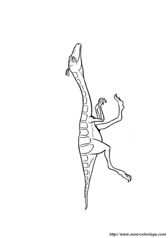 Dino Zug Ausmalbilder  Ausmalbilder Dino Zug bild dino zug ausmalbilder