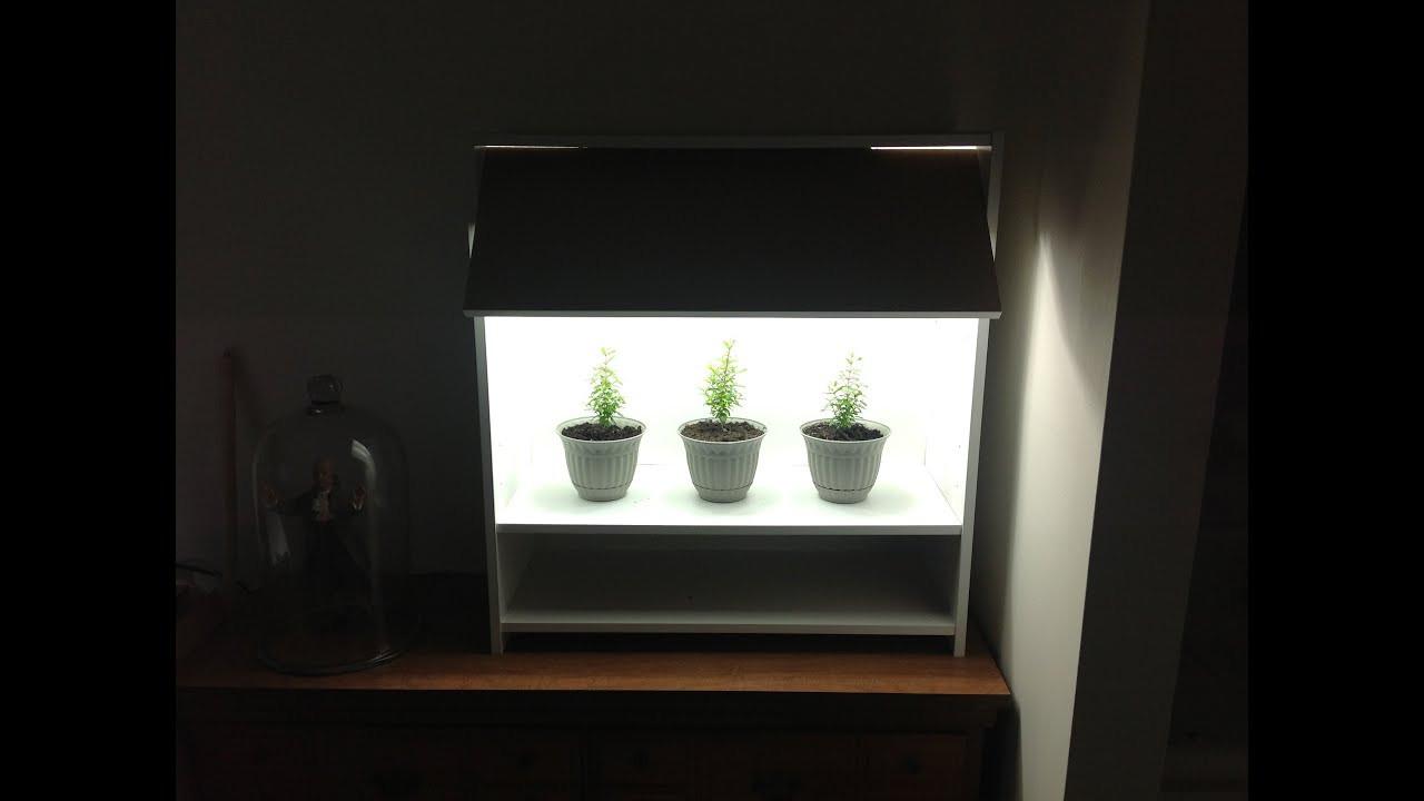 Diy Growbox  DIY indoor grow box for $30 part 1 of 2
