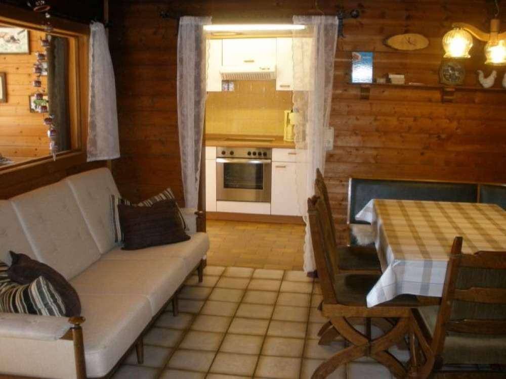 Doppelbett 1 40x2 00  Ferienhaus in Finnentrop Objekt 8196 ab 30 Euro