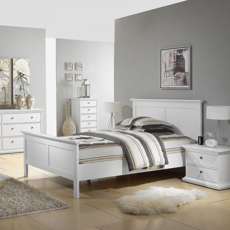 Doppelbett 1 40x2 00  Bett 1 40x2 00 Elegant Komplett Betten X Sollte Die Beste