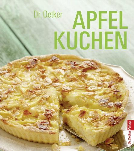 Dr Oetker Kuchen  Dr Oetker Apfel Kuchen German Cookery Book