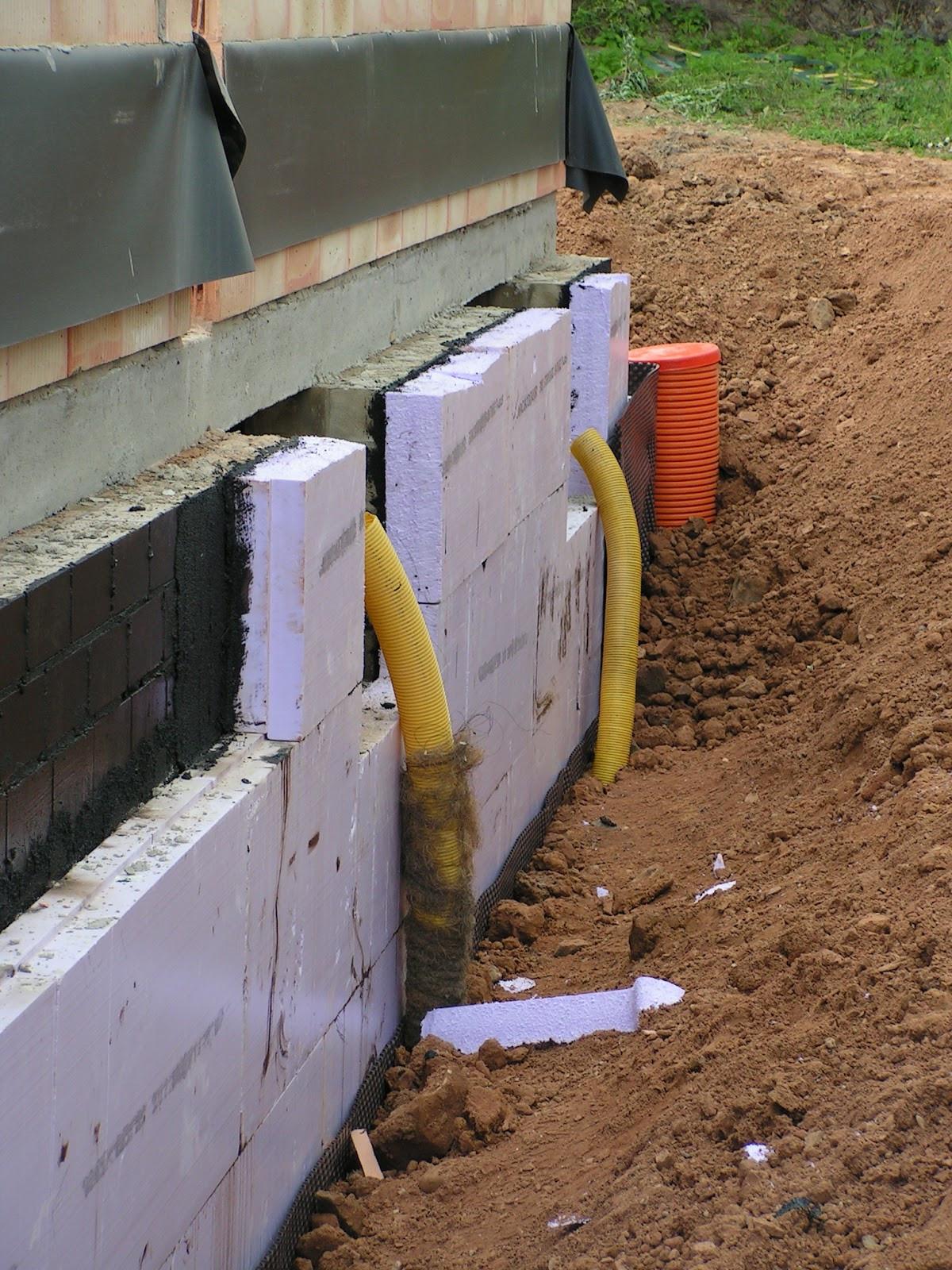 Drainage Haus  Drainage Haus Kosten drainage kosten haus drainage