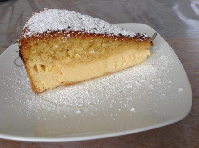 Dreh Dich Um Kuchen  Dreh dich um Kuchen für 20 cm Springform Rezept kochbar