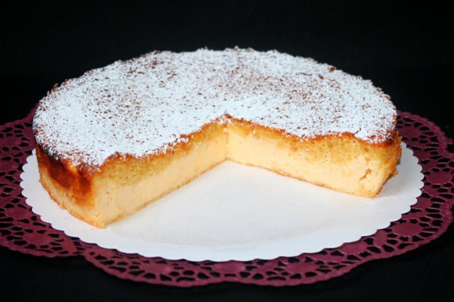 Dreh Dich Um Kuchen  Dreh dich um Kuchen Rezept