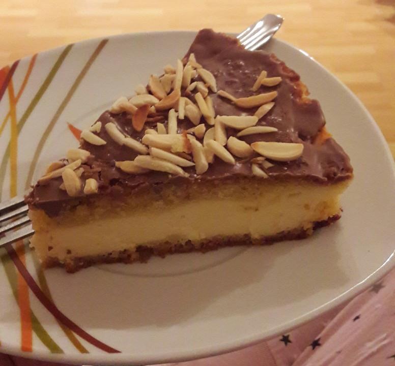 Dreh Dich Um Kuchen  Dreh dich um Kuchen Rezept mit Bild von Lumumba1311