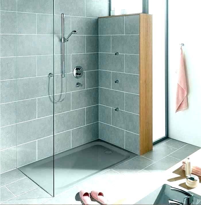 Dusche Englisch  begehbare dusche englisch