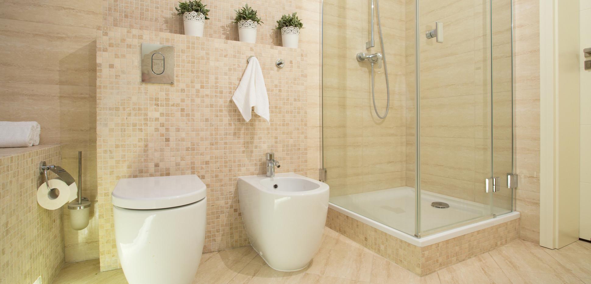 Dusche Reinigen  Dusche reinigen So kriegen Sie Glaskabine sauber hg