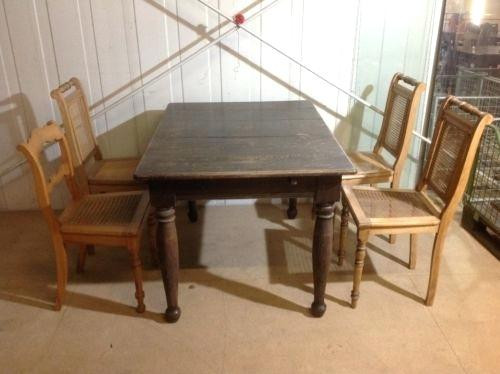 Ebay Kleinanzeigen Tisch  Tisch Rustikal In Springe Niedersachsen Ebay Kleinanzeigen