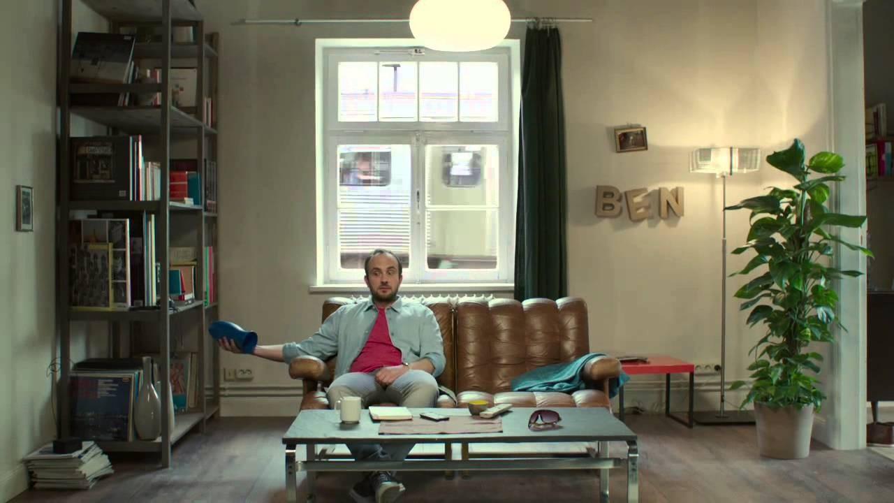 Ebay Kleinanzeigen Wohnung  Spot Premiere Ebay Kleinanzeigen hilft jetzt bei der