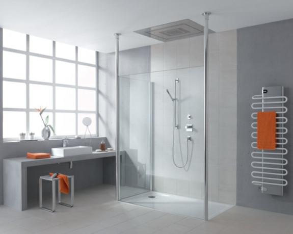 Ebenerdige Dusche  Ebenerdige Dusche Modernität und Funktionalität im