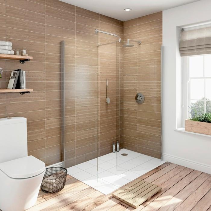 Ebenerdige Dusche  Ebenerdige Dusche ein Trend im modernen Baddesign und