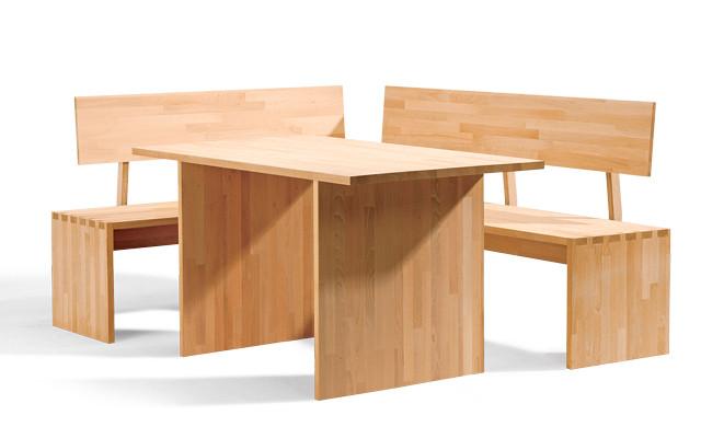 Eckbank Selber Bauen  Esstisch mit Eckbank bauen Tische & Sitzmöbel